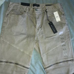 PacSun Stacked Skinny Pants